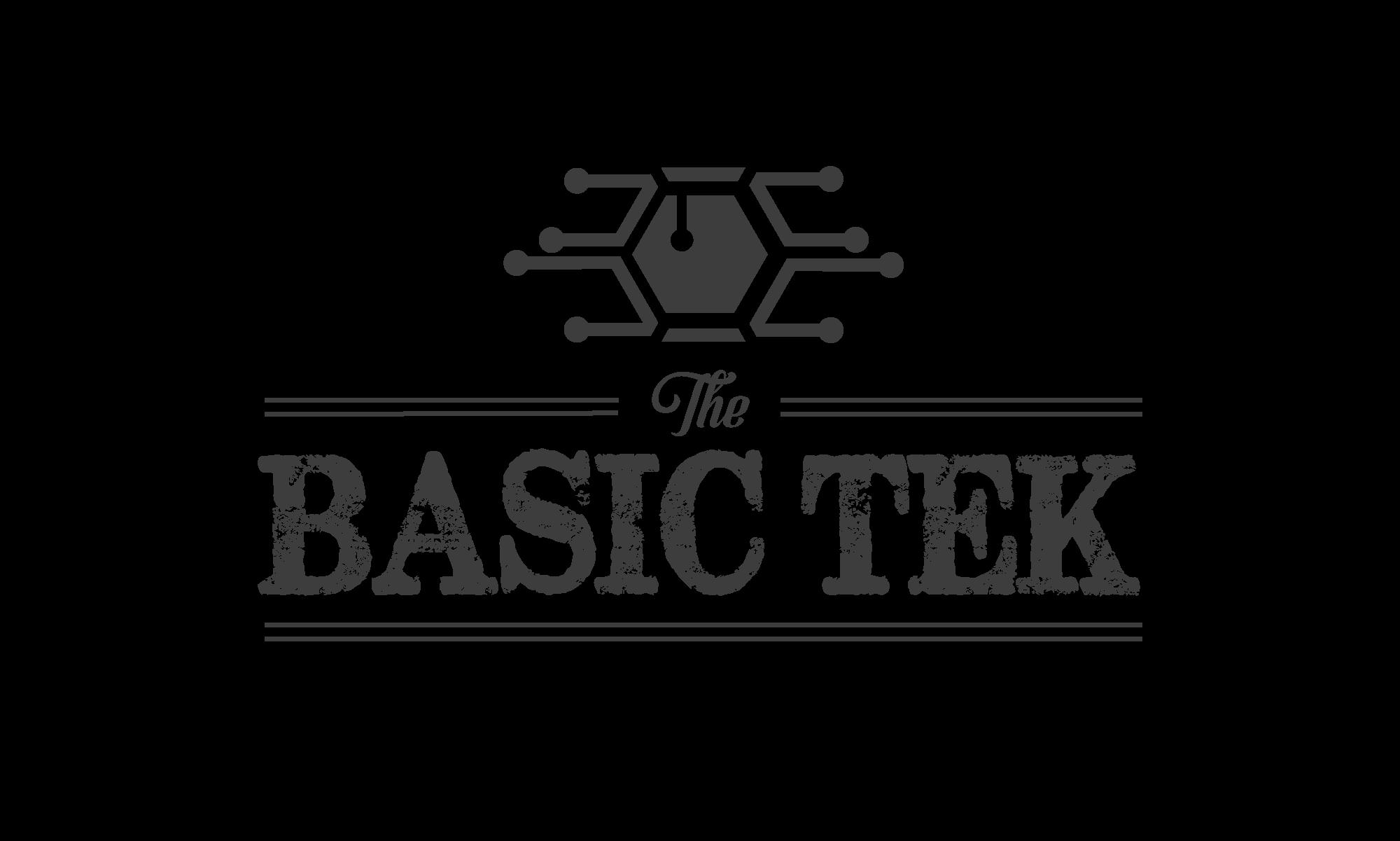 A Basic Tech blog