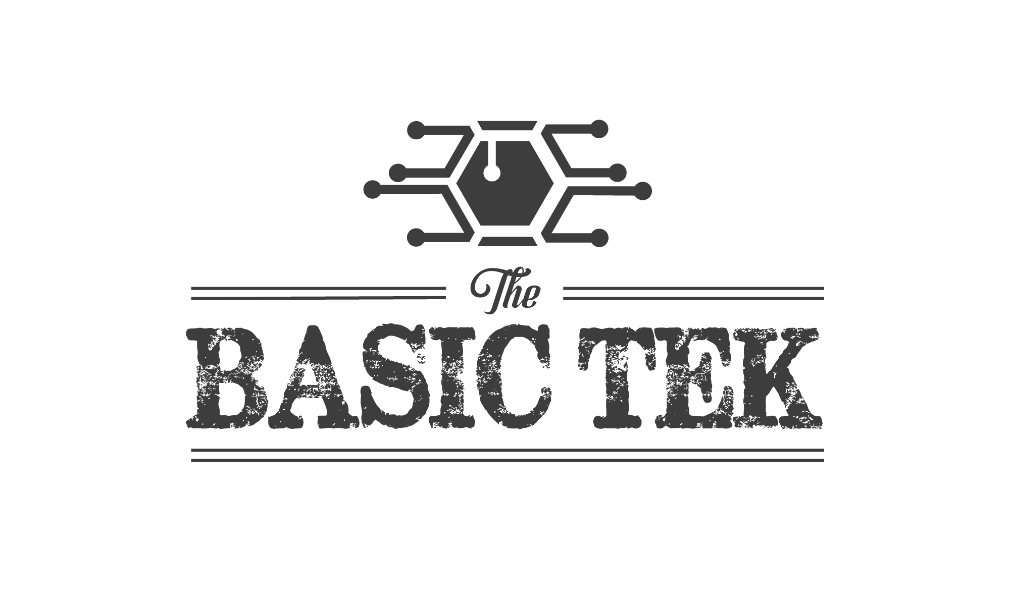 A Basic Tech blog